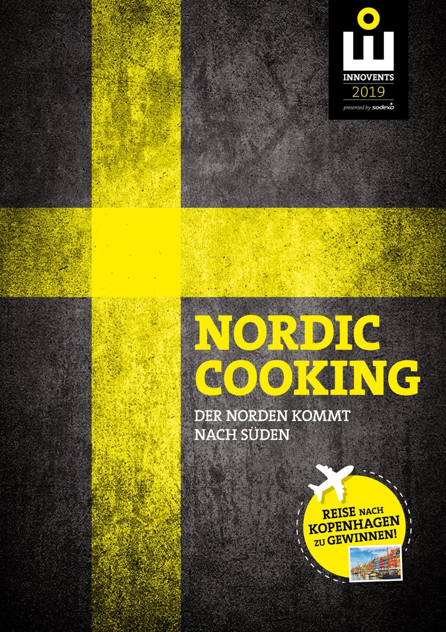 Plakat Nordic Cooking