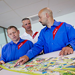 Sodexo employees sustainable city2